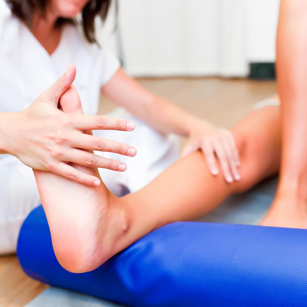 Rehabilitación Fisioterapia Cartagena Globalkine