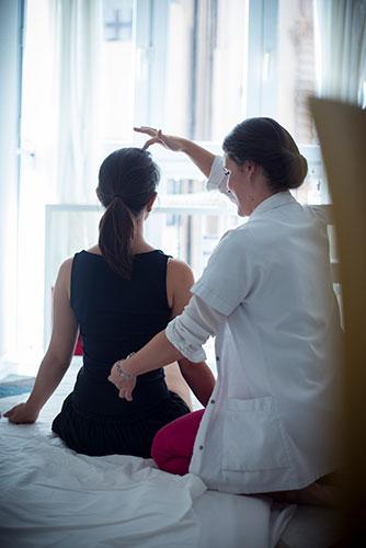 Especialidades de Fisioterapia en Cartagena Globalkiné