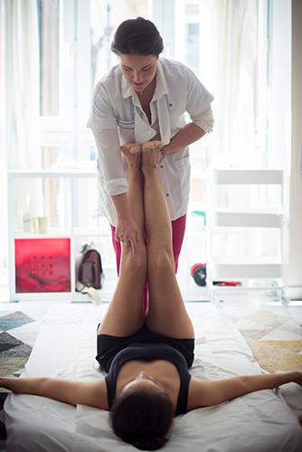 Metodo Mezieres Fisioterapia Cartagena Globalkine