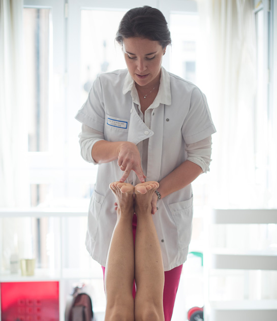 Tecnica Fisioterapia Cartagena Globalkine