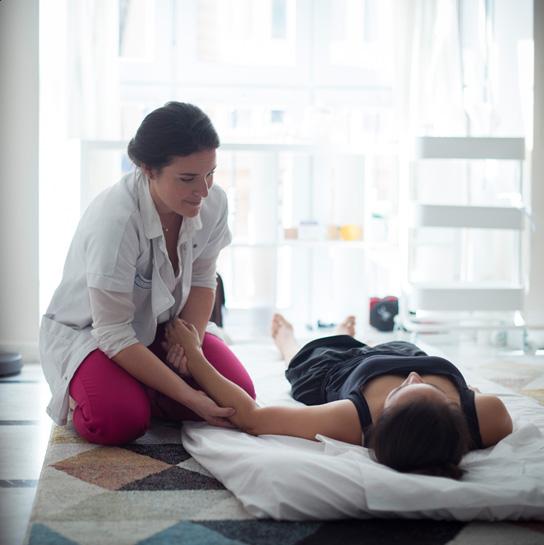 Especialidad Fisioterapia Cartagena Globalkine