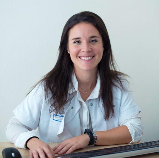 Isabel de la Morena Fisioterapia Cartagena Globalkine
